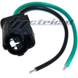 alternator repair hanress 2 pin wire fits dodge viper 8 3l v10 2003 2006 ebay