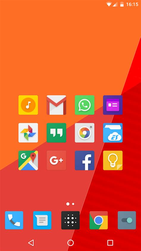 material design icon pack zip melon ui icon pack v3 04