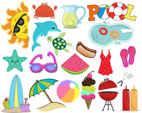 clipart immagini summer clipart for free 101 clip