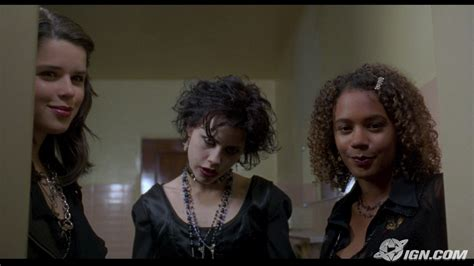 the craft in a blender the 11 most characters