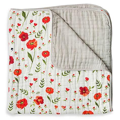 Unicorn Summer unicorn summer poppy cotton muslin quilt buybuy baby