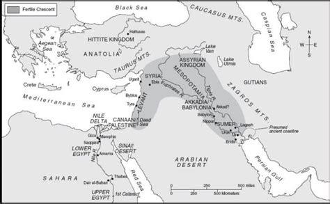 middle east map fertile crescent 1000 images about ancient mesopotamia kush unit