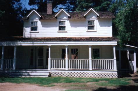 walton house the waltons home