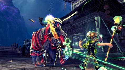 blade and soul blade soul review and