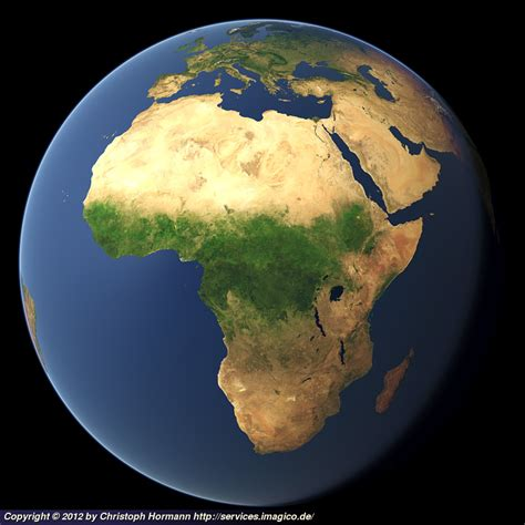 on earth whole earth view focusing on africa imagico de geovisualizations