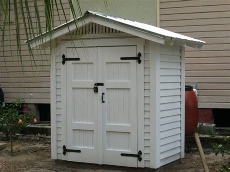 Small Outside Storage Shed Small Garden Shed Storage Shed