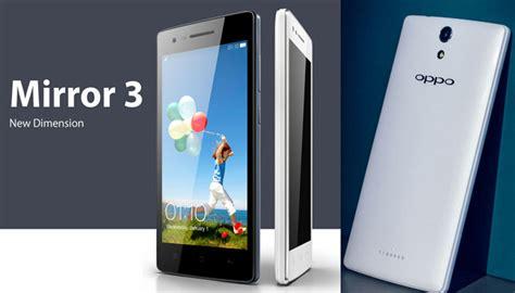 Harga Hp Merk Oppo 3 top 7 smartphone android terbaik harga 3 4 juta update