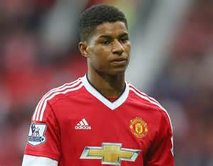 Blind Deals Uk Marcus Rashford Have Man United S Fifa 17 Player Ratings
