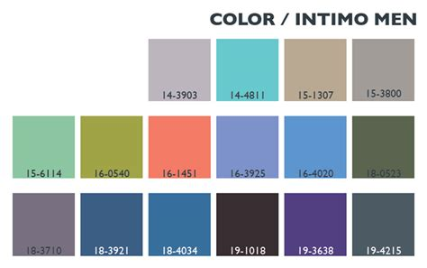 lenzing color trends spring summer 2017 fashion trendsetter lenzing springsummer 2014 fashion color trends fashion