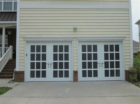 Precision Garage Door Seattle Architectural Glass Garage Doors