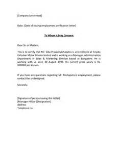 Certification Letter Whom May Concern whom may concern certification letter whom may concern certificate
