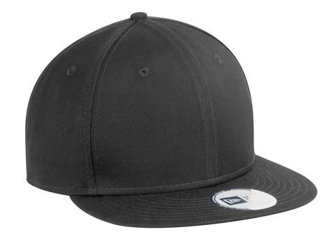 new era hat new era 174 flat bill snapback cap gearone