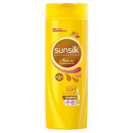 Sunsilk Shoo Black Shine 80ml sunsilk nourishing soft smooth shoo 80ml sunsilk