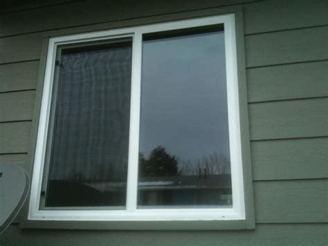 Home Window Installation by Vinyl Windows Mobile Home Windows Vinyl Replacement