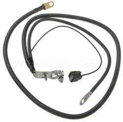 list battery cable 2008 chevrolet impala o reilly