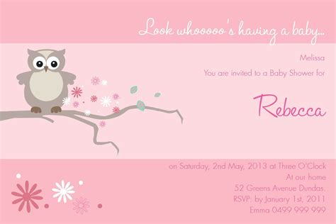 When Do You Send Out Baby Shower Invitations by When To Send Out Baby Shower Invitation Dolanpedia