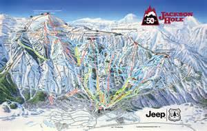 Jackson hole mountain resort vacations ski trips jackson hole