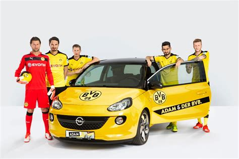 Opel News by Opel Sponsoring News Newcarz