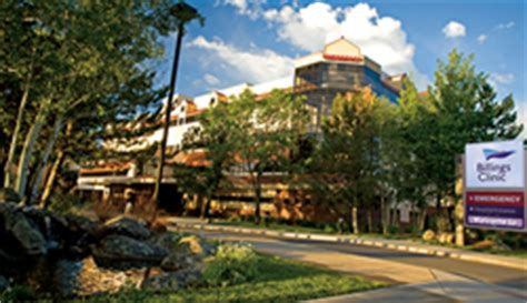 billings clinic emergency room billings clinic goes live with versus wi fi rtls asset tracking