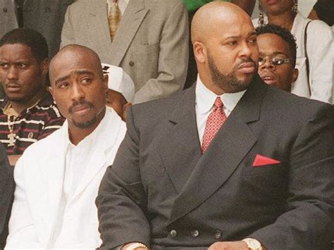 Suge Row Records Rap Mogul Marion Suge Row Records Founder Charged With Murder