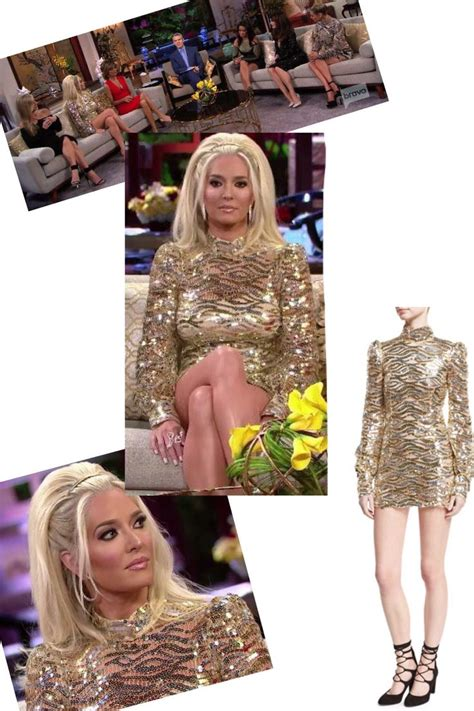 ziggy on real housewives of beverly hills outfits 1884 best images about best of real housewives fashion on