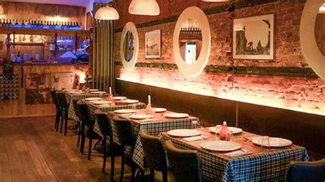 a casa nostra casa nostra in amsterdam restaurant reviews menu and