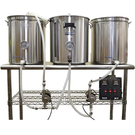 home brew system plans build your own electric brewery
