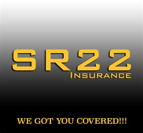 sr22 insurance quotes sr 22 insurance for california motorists free