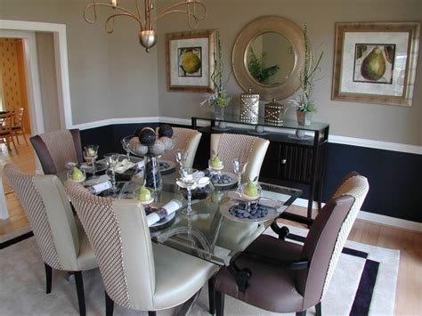 Dc Restaurants With Dining Rooms by Forest Manor Model Home