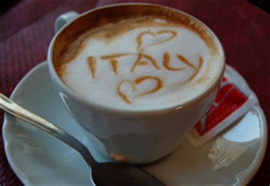 espresso als lungo drinken cappuccino espresso of macchiato koffie drinken in