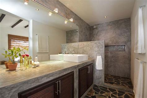 natural bathroom ideas natural stone for bathrooms decobizz com