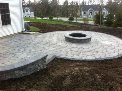 Unilock Permeable Pavers Unilock Thornbury Permeable Paver Installation With