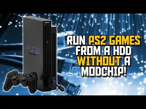 format hard disk for ps2 install hard drive hdd in playstation 2 ps2 and format