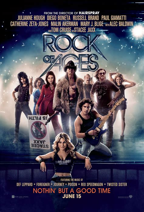 film rock it review rock of ages the focused filmographer