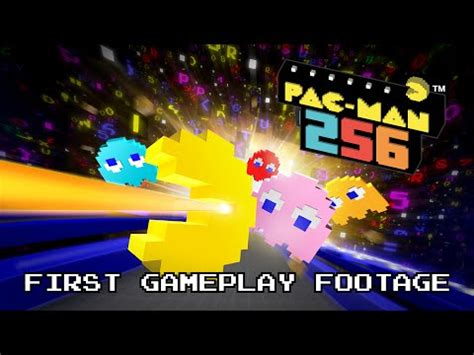 Can you beat the glitch in pac man 256 the idiot s guide to
