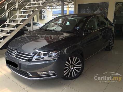 2014 Passat Tsi by Volkswagen Passat 2014 Tsi 1 8 In Kuala Lumpur Automatic