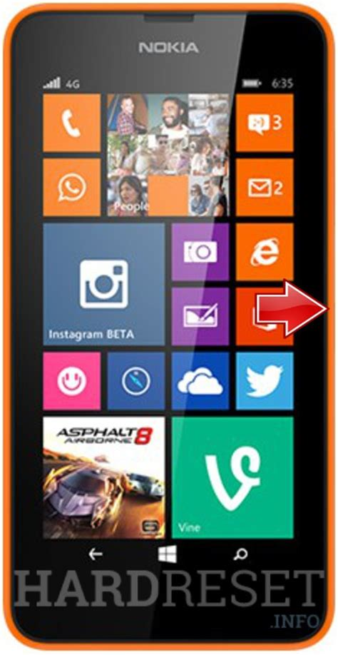 resetting nokia lumia 630 guide all nokia hard reset page 3 gsm forum