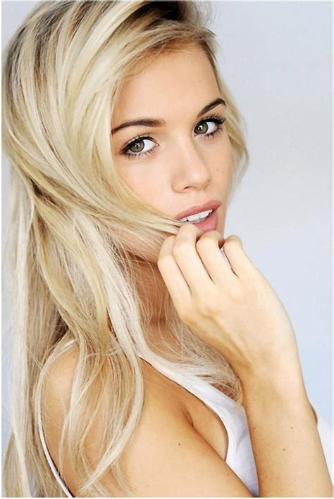 65n years old and natuaral hair colors natural blonde hair brown eyebrows hair and beauty