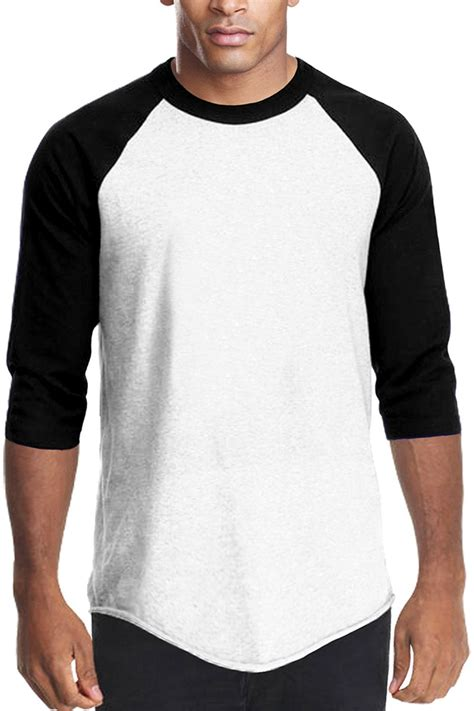 Baseball Sleeve Shirt raglan sleeve baseball t shirt pro 5 apparel