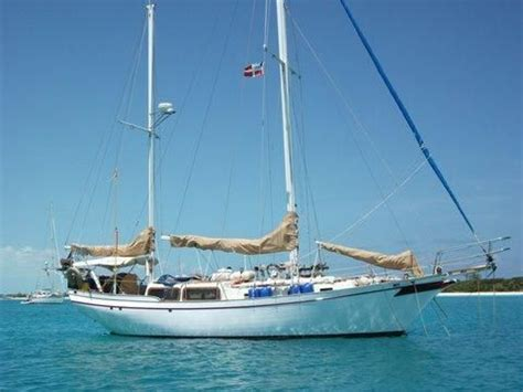 catamaran for sale charleston sc 38 downeaster ketch year 1978 located in charleston sc