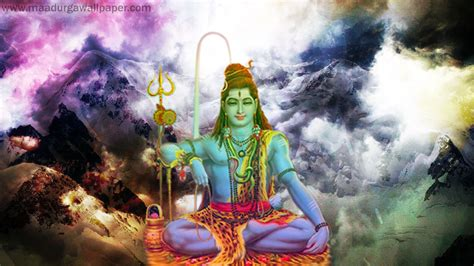 wallpaper for laptop of god shiva god wallpaper hd images download