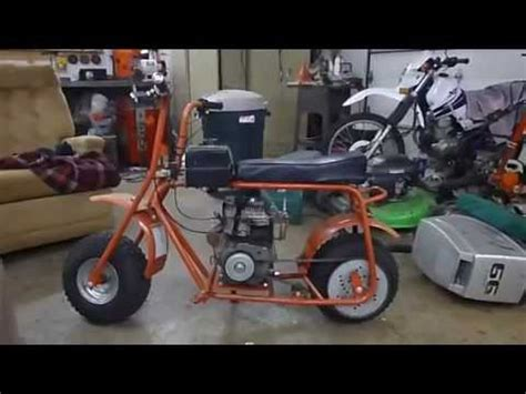 baja motorsports db30 doodlebug mini bike reviews baja doodle bug minibike 97cc how to save money and do