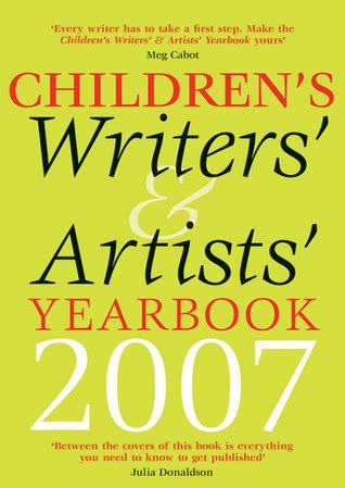 children s writers artists yearbook 2007 by meg cabot reviews discussion bookclubs lists