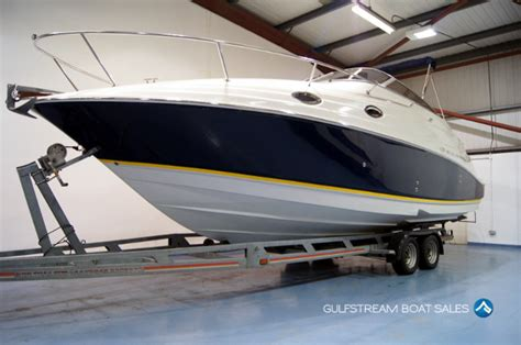 regal boats reliability regal 2665 commodore for sale uk ireland at gulfstream