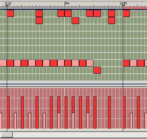 reggae drum pattern midi making dub with computers chapter 18 midi 9 drum