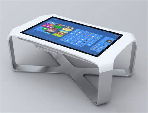 touch table price touch screen coffee table interactive