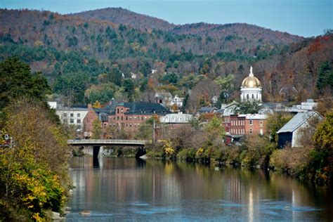quaint little towns in the united states montpelier vermont united states britannica com
