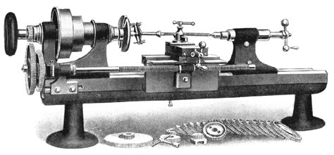 bench company history my lodge and davis lathe and my sloan chase lathe and