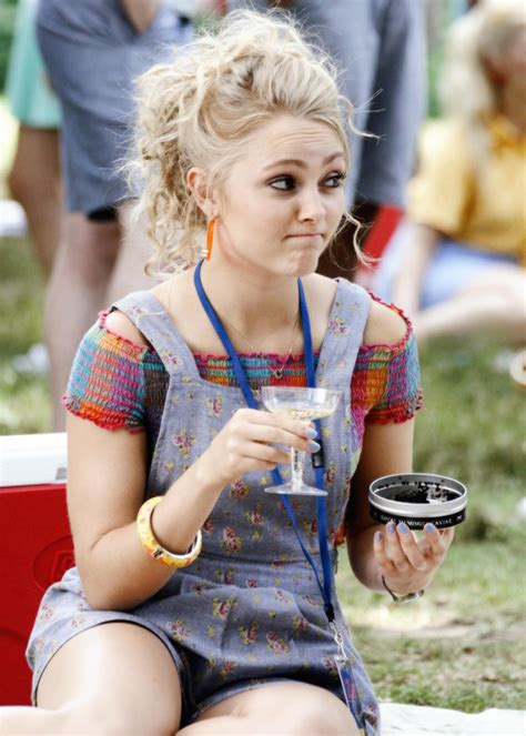 carrie diaries hairstyles the carrie diaries via tumblr image 1152045 by