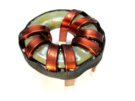 use common mode choke as inductor c series helical wound common mode chokes for dc dc converters up to 80 s cws coil winding